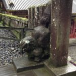狛犬はいつから寺社を守るようになったのか?/塩見一仁「狛犬誕生」